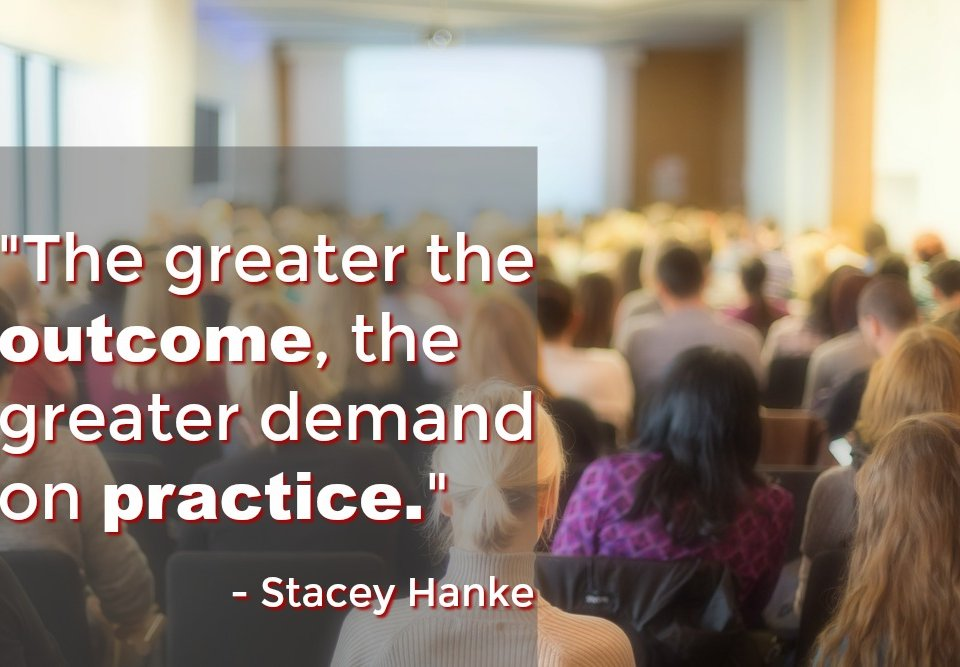 outcome practice