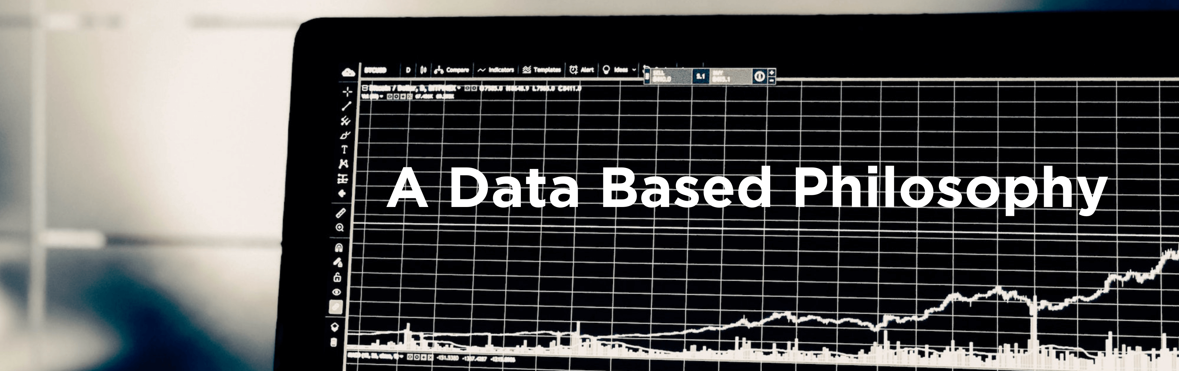 A Data Based Philosophy